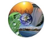 Wind, Hydro, Solar, Life :)