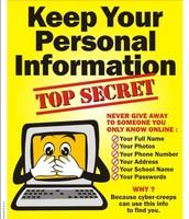 keep things top secret