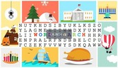 Kwanzaa Vocabulary Word Search | All About the Holidays