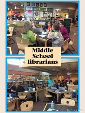Librarians are Learners!