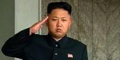 Back Bone 1- Kim Jong Un