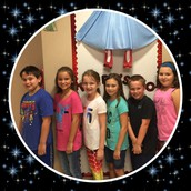 September 12th - 16th Fourth Grade Toto-ly Awesome Students