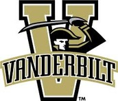 #3 Vanderbilt University