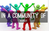 Creating a Community of Respect