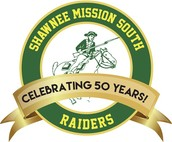 Please Join Us as we Celebrate South's 50 Years!