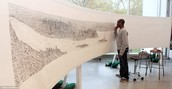 Stephen Wiltshire was diagnosed with Autism at the age of 3