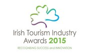 Irish Tourism Awards 2015