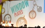 Window Plates