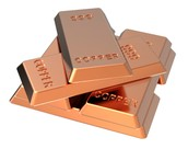 Copper costs $2.3898 per pound!