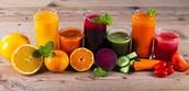 Tip! De healthy smoothies