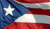We are Puerto Ricans!