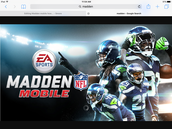 2014 madden main screen picture