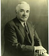 Milton Hershey as A Grown Man