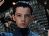 All about the one and only Ender!