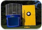 Teacher Dunk Tanks