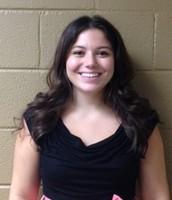 Christina Paparella Second Grade Teacher