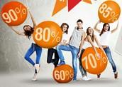 The Best Discounts are on Jorhub.com!