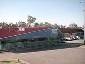 claymore communtie hall