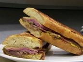 cuban sándwich