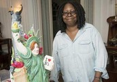 Whoopi Goldberg (Actress)