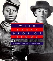 With Every Drop of Blood by Christopher Collier and James L. Collier