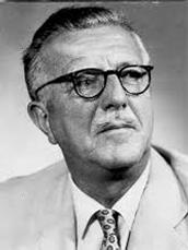 Dr Bernard Kettlewell