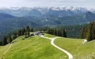 Bayern Alps
