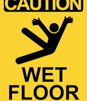 Dry Floors