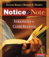 NOTICE AND NOTE