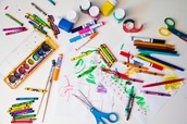 Let Your Child Color His Imaginations !