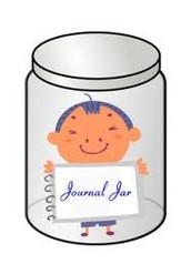 Journal Jar