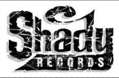 Eminem's  record label sign