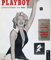 1953 First Playboy