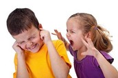 Children With Anger Problems