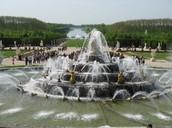 Latona Fountain