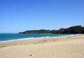 Glassy Beach
