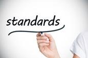 Standards vs Curriculum