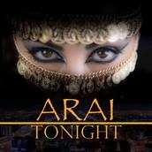 "NEW SINGLE - Arai ""Tonight"""