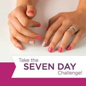 2nd - 7 Day Challengers