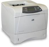 HP 4200N LASER PRINTER
