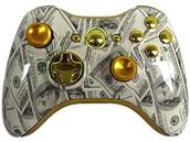 Xbox  360 money controller