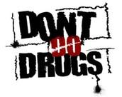 Don't do drug's.