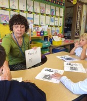 Allowing Teacher to Focus on Small Group support