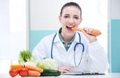 Facts about Dietitans
