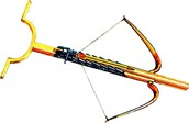 Belly Shooter Crossbow