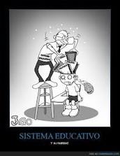 Un Sistema  Educativo