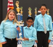 GTA Students Shine at Competitions!