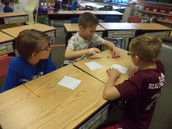 They could choose to play with 3-digit, 4-digit, or 6-digit numbers.