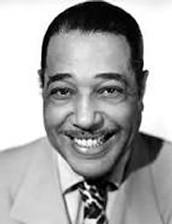 34) Duke Ellington