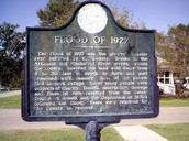 Flood of 1927!